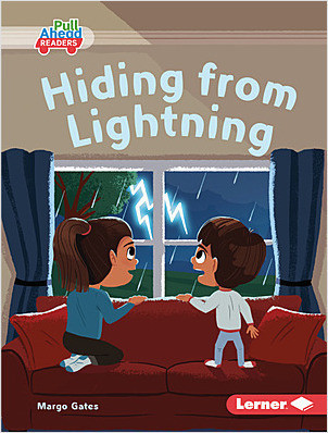 Cover: Hiding from Lightning
