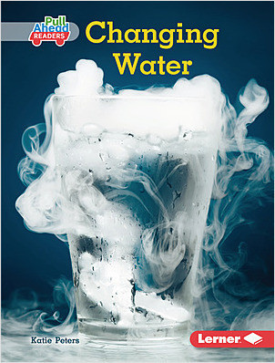 Cover: Changing Water