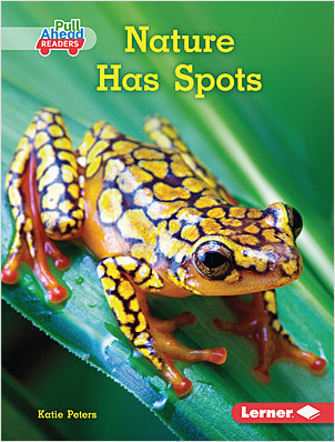 Cover: Nature Has Spots