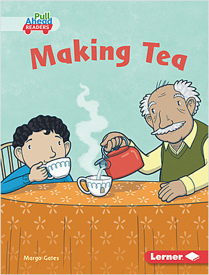 Cover: Making Tea