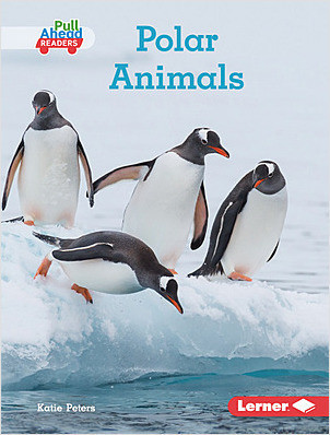 Cover: Let's Look at Animal Habitats (Pull Ahead Readers — Nonfiction) — Library Bound Set