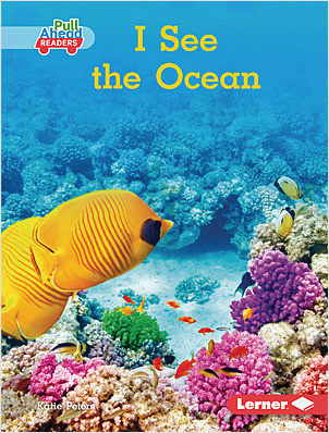 Cover: I See the Ocean