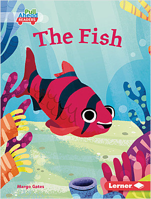 Cover: The Fish