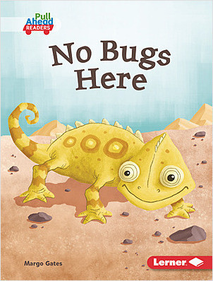 Cover: No Bugs Here