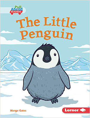 Cover: The Little Penguin