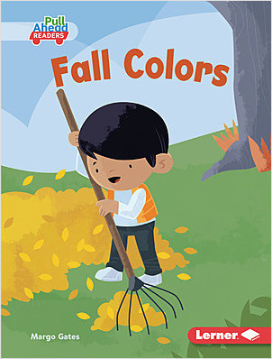 Cover: Fall Colors