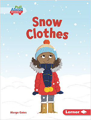 Cover: Snow Clothes