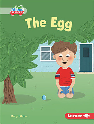 Cover: The Egg