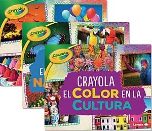 Cover: Crayola ® Colorología ™ (Crayola ® Colorology ™) — eBook Set