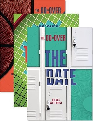 Cover: The Do-Over — Library Bound Set
