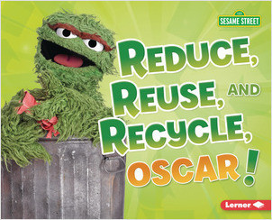 Cover: Reduce, Reuse, and Recycle, Oscar!