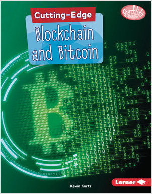 Cover: Cutting-Edge Blockchain and Bitcoin