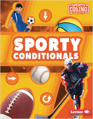 Cover: Sporty Conditionals