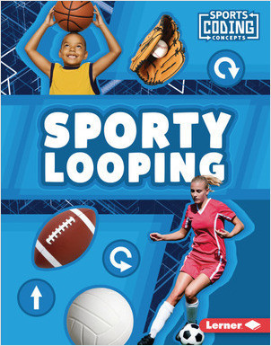 Cover: Sporty Looping