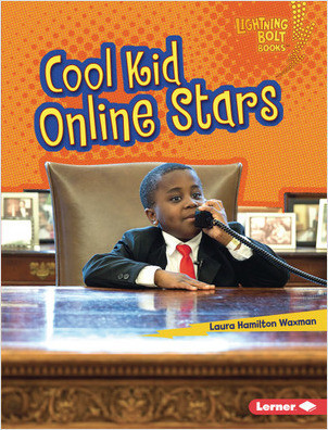 Cover: Cool Kid Online Stars