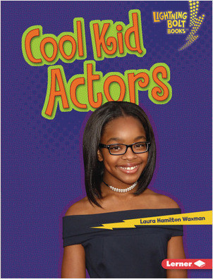Cover: Cool Kid Actors