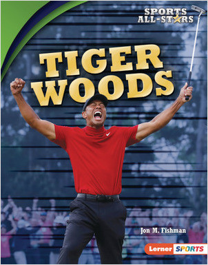 Cover: Tiger Woods