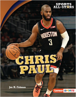 Cover: Chris Paul