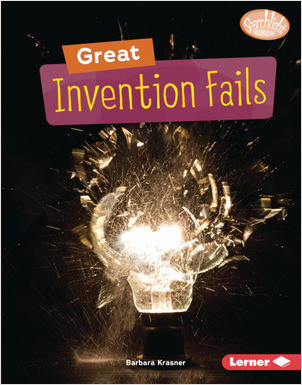 Cover: Great Invention Fails