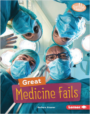 Cover: Great Medicine Fails