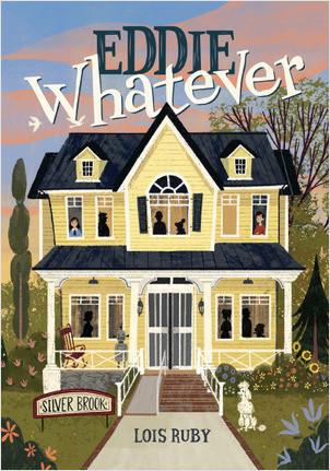 Cover: Eddie Whatever