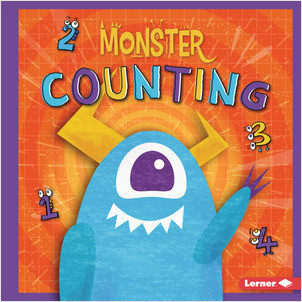 Cover: Monster Math — eBook Set