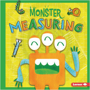 Cover: Monster Measuring