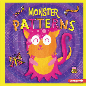 Cover: Monster Patterns