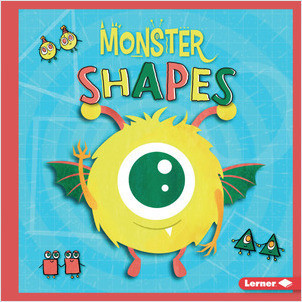 Cover: Monster Shapes