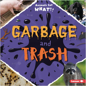 Cover: Garbage and Trash