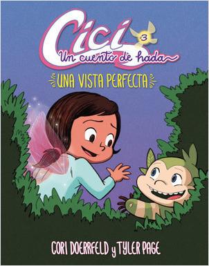 Cover: Una vista perfecta (A Perfect View): Libro 3 (Book 3)