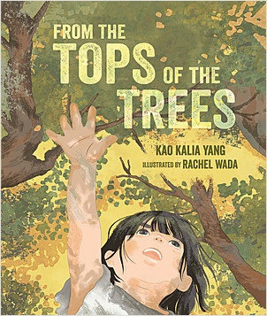 Cover: From the Tops of the Trees
