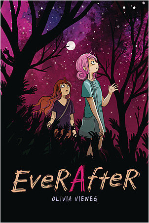 Cover: Ever After