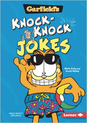 Cover: Garfield's ® Knock-Knock Jokes