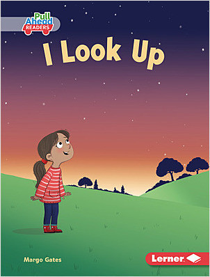 Cover: I Look Up