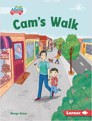 Cover: Cam's Walk