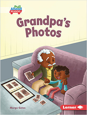 Cover: Grandpa's Photos