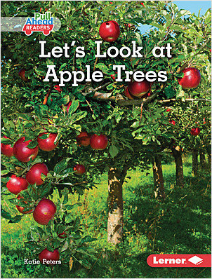 Cover: Let's Look at Apple Trees