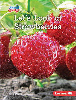 Cover: Let's Look at Strawberries