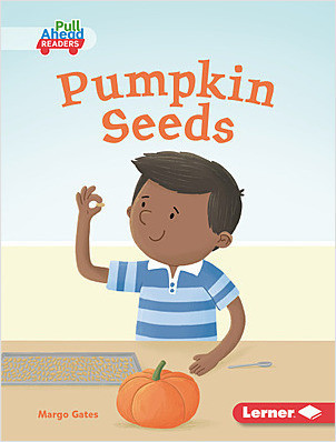 Cover: Pumpkin Seeds