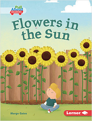 Cover: Flowers in the Sun