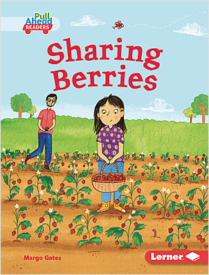 Cover: Sharing Berries