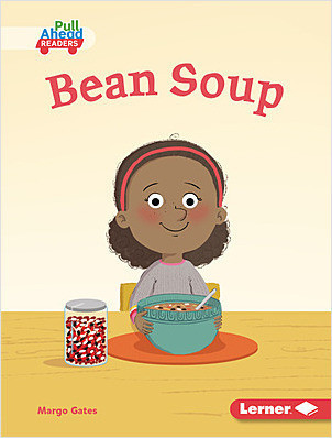 Cover: Bean Soup