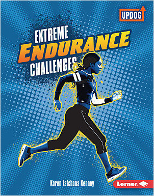 Cover: Extreme Endurance Challenges