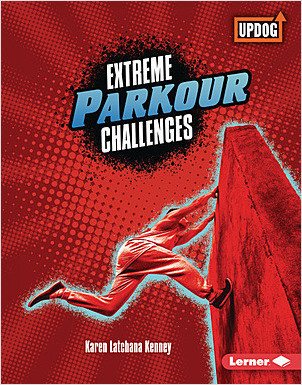 Cover: Extreme Parkour Challenges