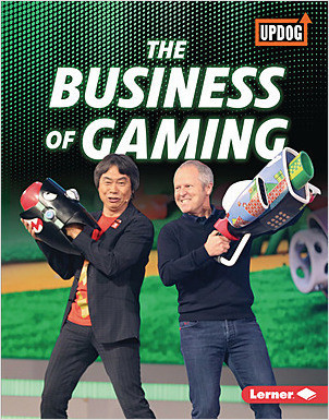 Cover: The Business of Gaming