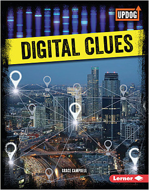 Cover: Digital Clues