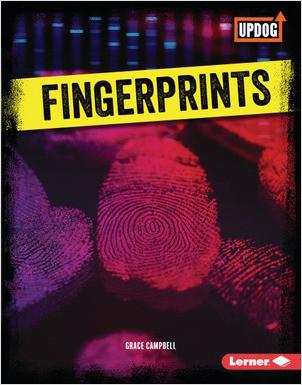 Cover: Fingerprints
