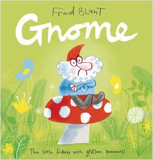 Cover: Gnome
