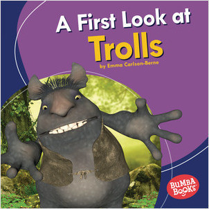 Cover: A First Look at Trolls